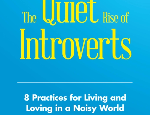 Get The Quiet Rise of Introverts, Pay What You Want and Support Charity