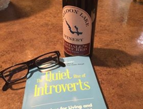 The Quiet Rise of Introverts is Available Now!
