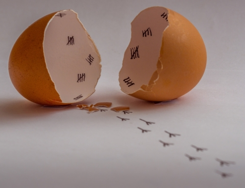 Walking on Eggshells: The Relationship Hazard of Being Too Careful