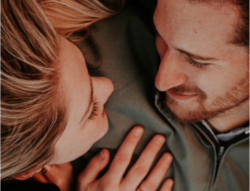 How to Strengthen Connection Within a Relationship: Online Course Open Now!