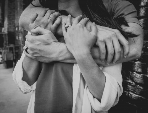 What the Heck Does Secure Attachment Look Like?