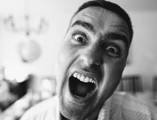High Sensitivity Means Feeling High Annoyance and Irritation?