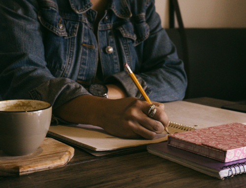 How the Healing Power of Writing Can Change Your Life
