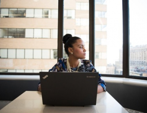Establishing Boundaries in the Workplace as Well as in Your  Personal Life