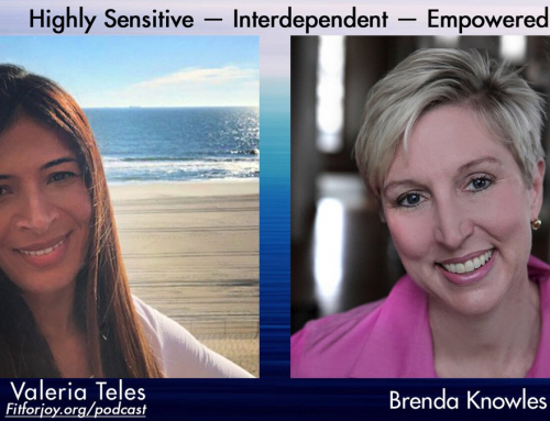 Highly Sensitive – Interdependent – Empowered